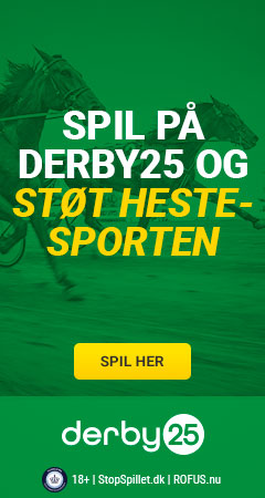 Travbanen 240X450 Derby25